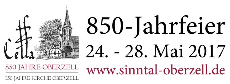 850-Jahrfeier