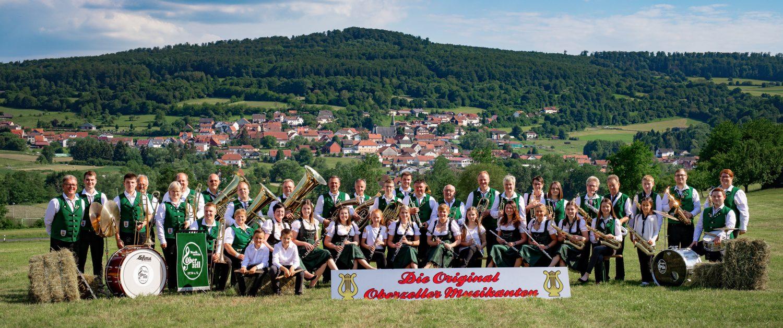 Musikverein 1970 Oberzell e.V.